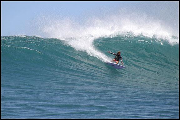 john surf two